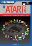 Livro - Dossiê OLD!Gamer Volume 06 : Atari 2600