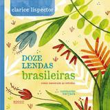 Livro - Doze lendas brasileiras