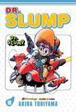 Livro - Dr. Slump Vol. 10