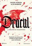 Livro - Dracul