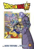 Livro - Dragon Ball Super Vol. 2