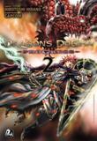 Livro - Dragon's Dogma Progress - Vol. 2
