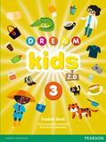 Livro - Dream Kids 2.0 Student Book Pack - Level 3