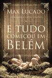 Livro - E tudo começou em Belém