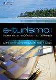 Livro - E-turismo