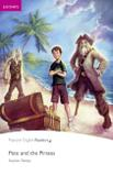 Livro - Easystart: Pete and the Pirates Book and CD Pack