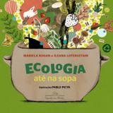 Livro - Ecologia até na sopa