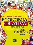 Livro - Economia Criativa - Fonte de Novos Empregos