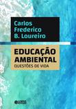 Livro - Educação Ambiental: