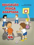 Livro - Educação Física adaptada