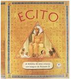 Livro - Egito - A história de uma criança nos tempos de Ramsés II