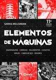 Livro - Elementos de Máquinas