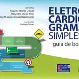 Livro - Eletrocardiograma simples - Guia de bolso