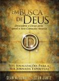 Livro - Em Busca De Deus - Bvf - bv films