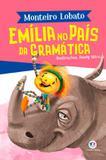 Livro - Emília no País da Gramática