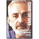Livro - Emilio Di Biasi - Col.Aplauso - Imprensa oficial