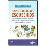Livro - Empreendedores Esquecidos - Alta books