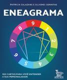 Livro - Eneagrama - 100 cartas para você entender a sua personalidade