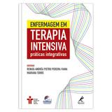 Livro - Enfermagem em terapia intensiva - Práticas integrativas