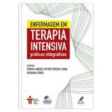Livro - Enfermagem em terapia intensiva