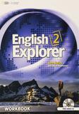 Livro - English Explorer 2 - Workbook + Workbook Audio CD