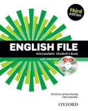 Livro - English File Intermediate Sb With Itutor - 3rd Ed - Oup - oxford university
