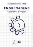 Livro - Engrenagens - Geometria e Projeto