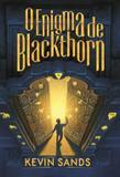 Livro - Enigma de Blackthorn, O - Ley - leya brasil