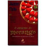 Livro - Enigma Do Morango, O - Leya