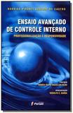 Livro - Ensaios avançados de controle interno