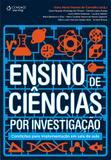 Livro - Ensino de ciências por investigação