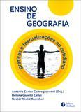 Livro - ENSINO DE GEOGRAFIA