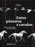 Livro - Entre pássaros e cavalos