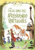 Livro - Era uma vez - Aprendendo português