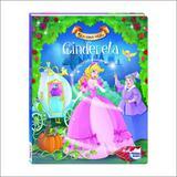 Livro - Era Uma Vez - Disney - Princesas - Cinderela - Happy Books