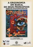 Livro - Ergonomia Em Busca De Seus Principios, A - Eeb - edgard blucher
