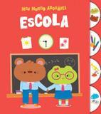 Livro - Escola : Meu mundo adorável