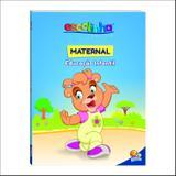Livro - Escolinha Todolivro - maternal (educação infantil)