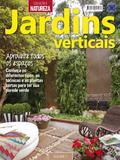 Livro - Especial Natureza - Jardins Verticais