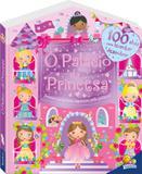 Livro - ESPIE E PROCURE: PALACIO DA PRINCESA, O