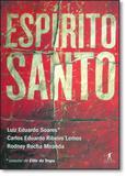 Livro - Espírito santo