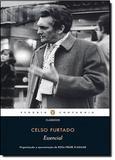 Livro - Essencial Celso Furtado - Editora