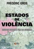 Livro - Estado de violência