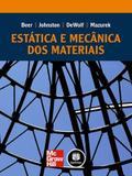Livro - Estática e Mecânica dos Materiais