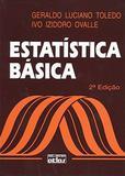 Livro - Estatística Básica