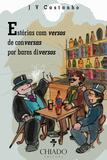 Livro - Estórias com Versos de Conversas por Bares Diversos
