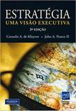 Livro - Estratégia - Uma Visão Competitiva