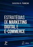 Livro - Estratégias de Marketing Digital e E-Commerce