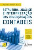 Livro - Estrutura, Análise e Interpretação das Demonstrações Contábeis