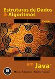 Livro - Estruturas de Dados & Algoritmos em Java